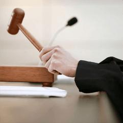 重罪变轻罪!程羽粒奴记、赵义龙律师在侦查阶段为当事人变更罪名