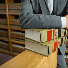 为买房买假证  程羽律师帮助买卖国家机关证件当事人成功取保候审